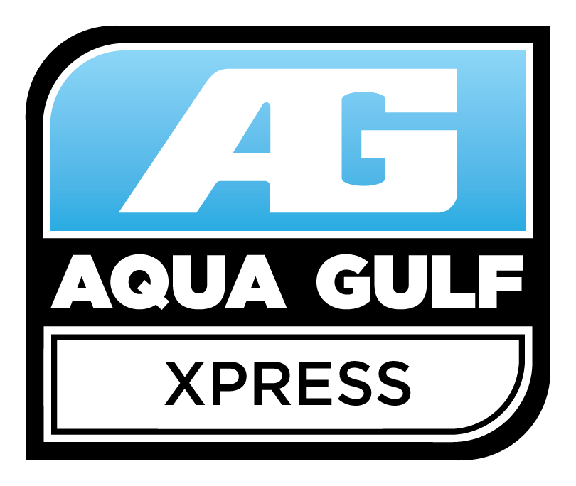Drive With Aqua Gulf Xpress