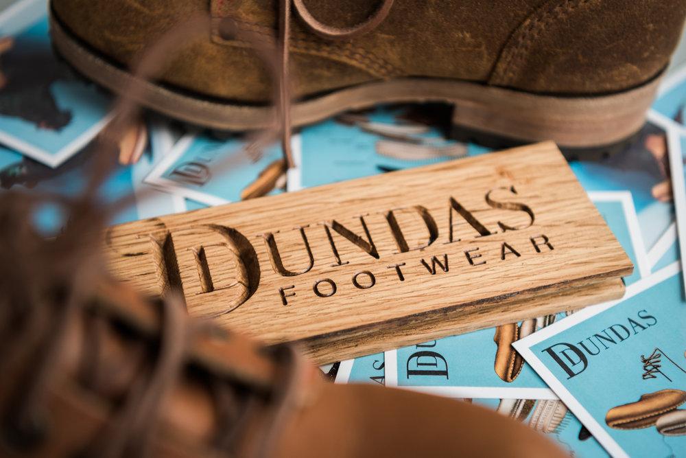 Dundas -
