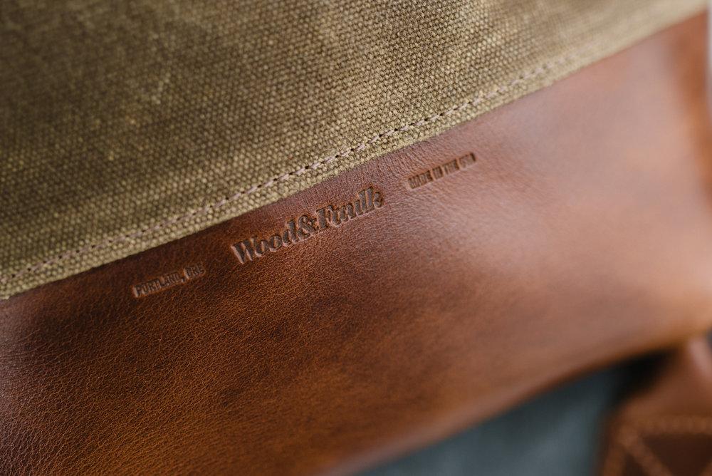 Wood & Faulk -