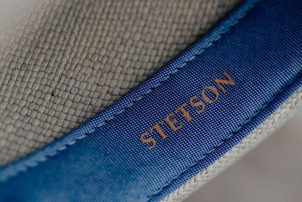 Stetson - Bli Bla Blub