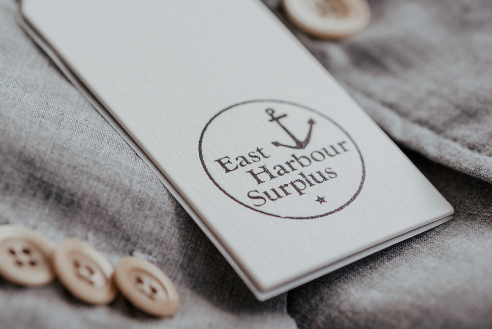 east harbour surplus -