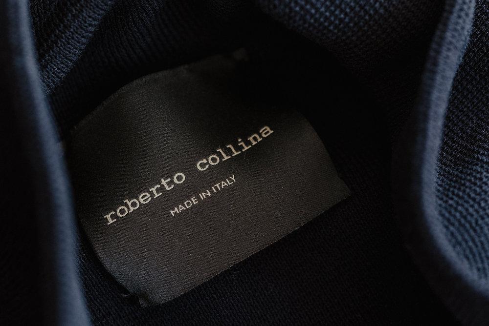 Roberto Collina -