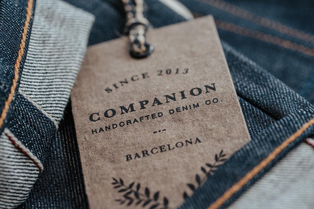 Companion -
