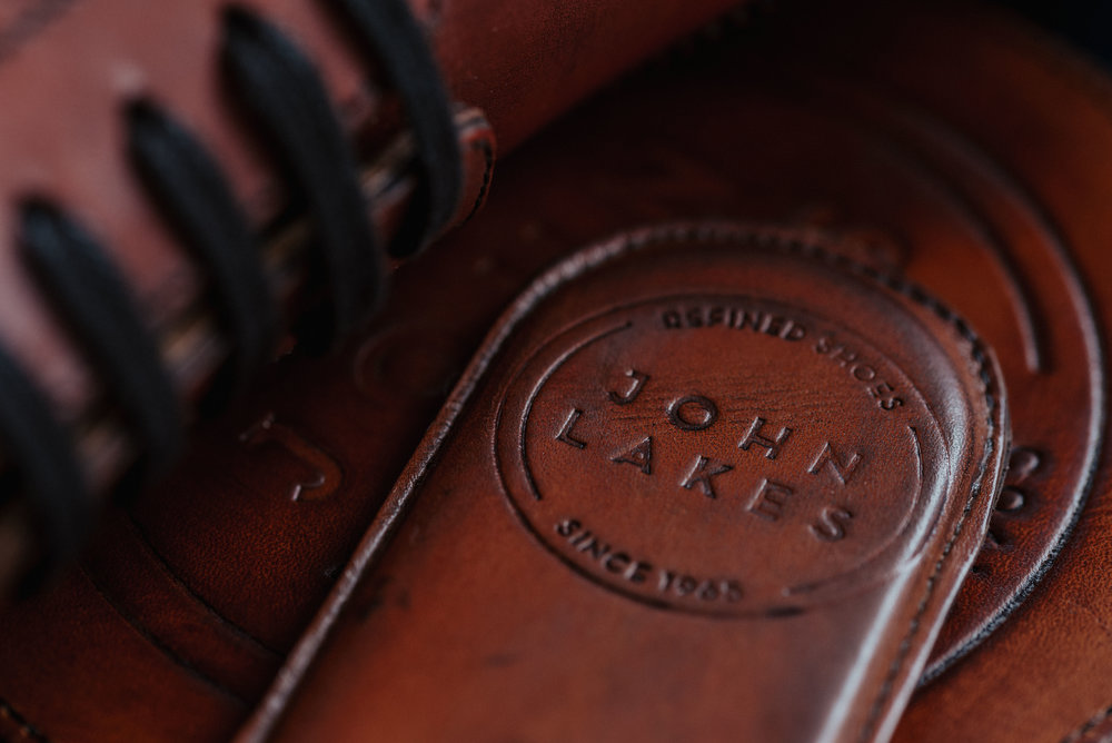 John Lakes -