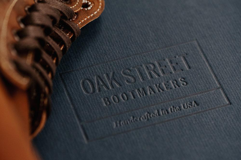 Oak Street -