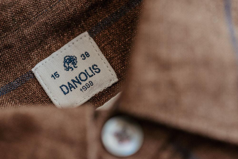 Danolis -