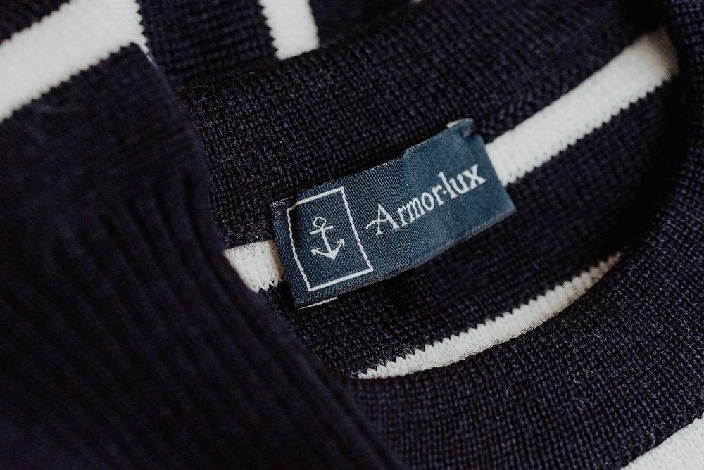 Armor Lux -