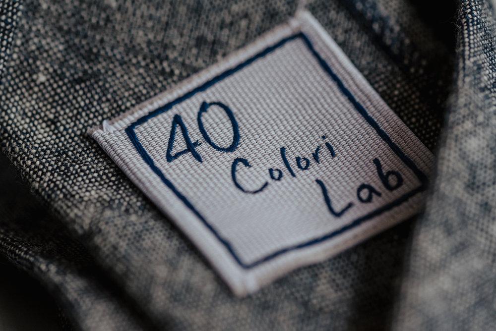 40 Colori -