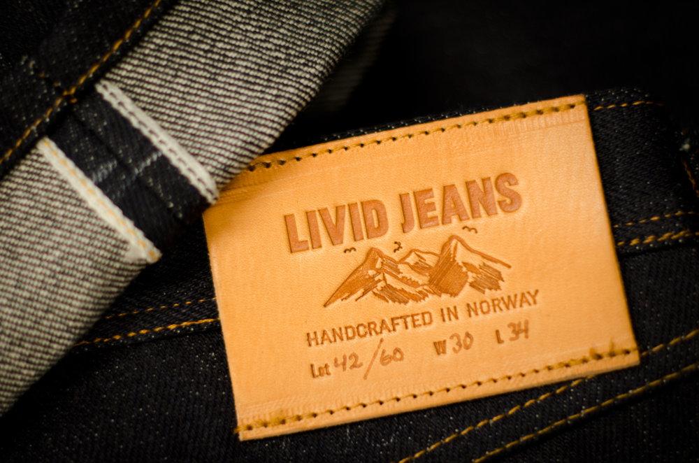 Livid jeans -