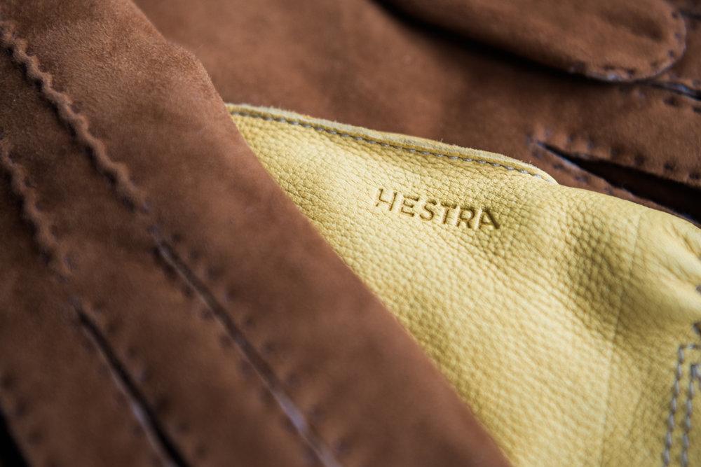 Hestra -