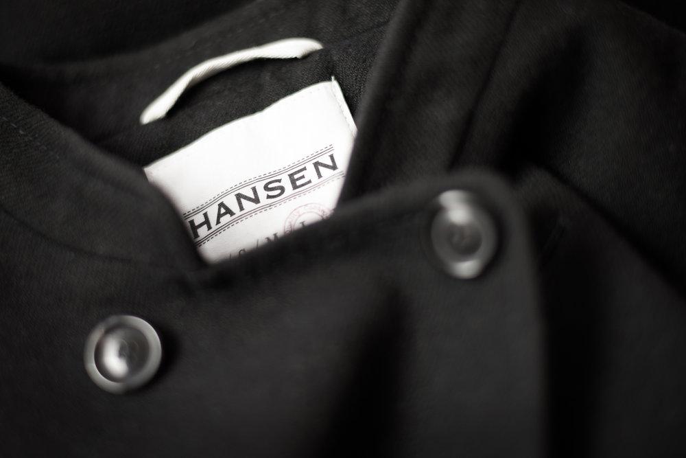 hansen garments -