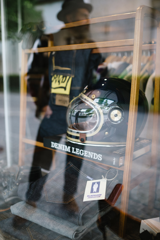 Iovino Cloth & Indigo, Jeansstore Winterthur .jpg