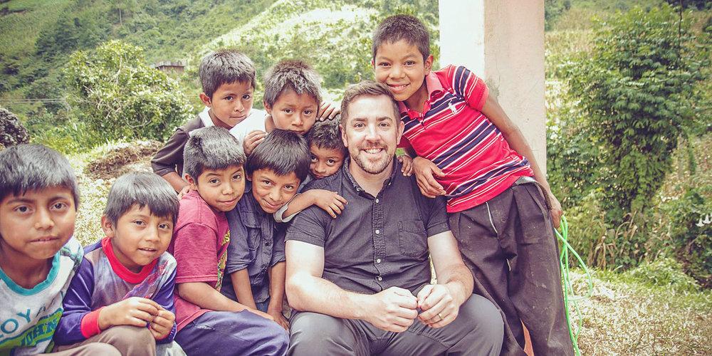 2017 Guatemala Mission Trip