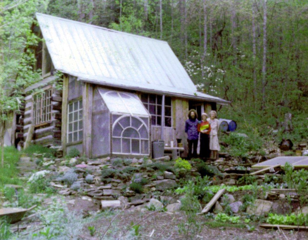 1976 cabin front.JPG