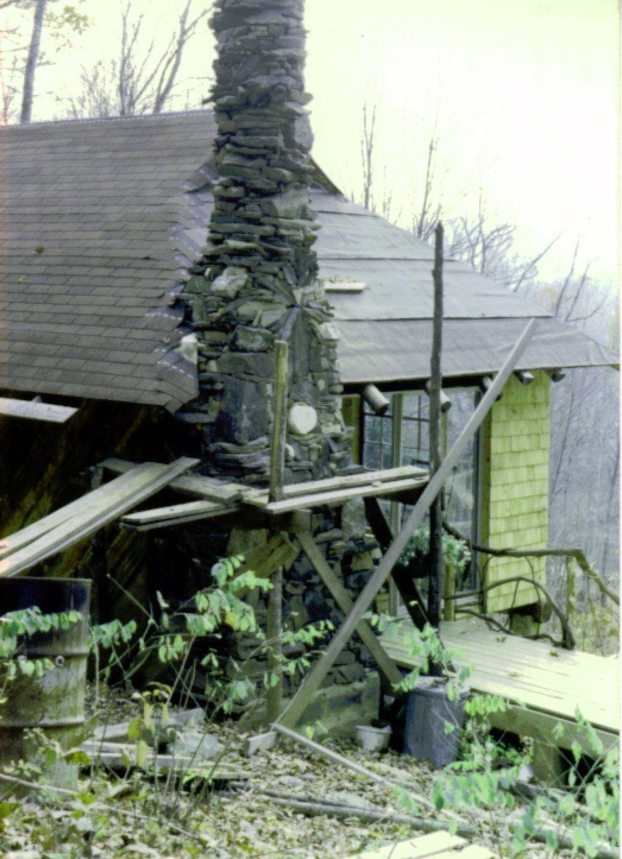 1984i chimney construction.JPG