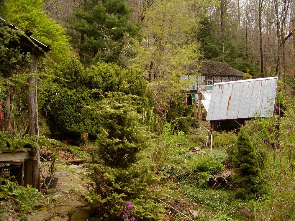 2001 cabin to pavil.JPG