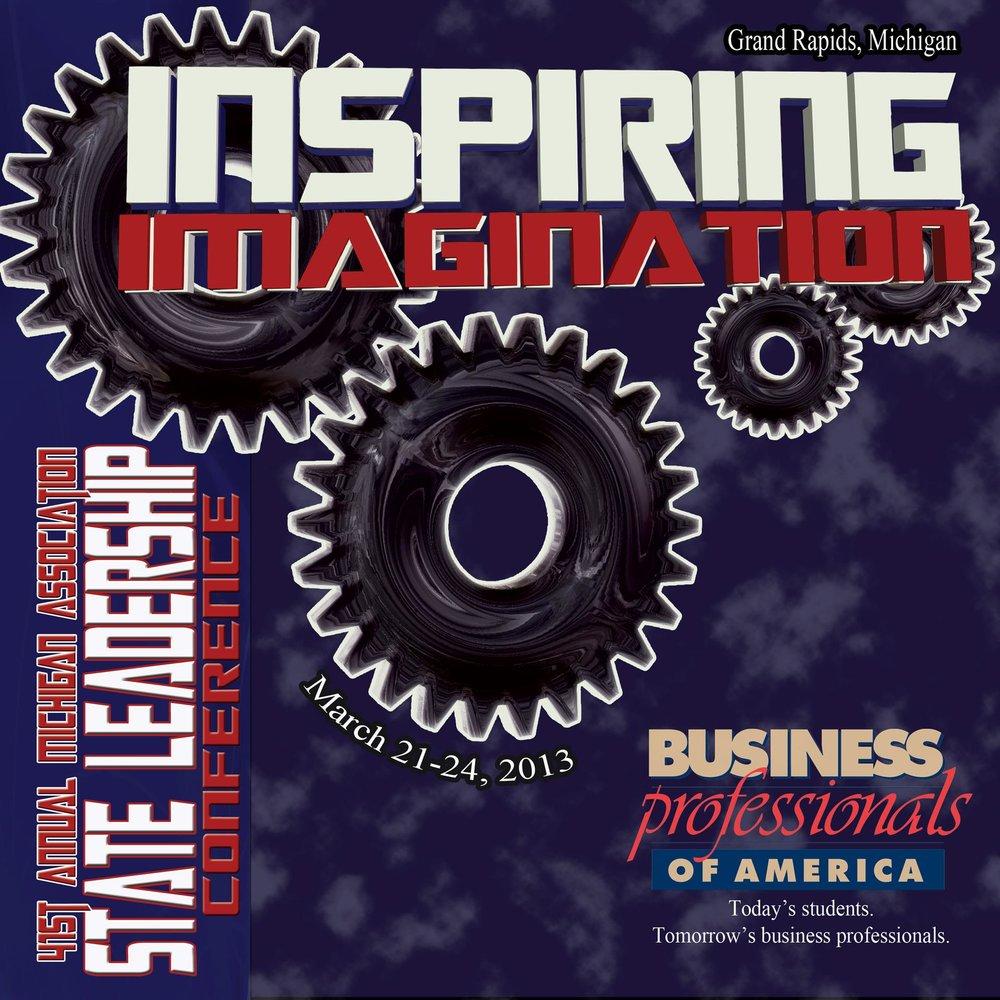 2013 Inspiring Imagination
