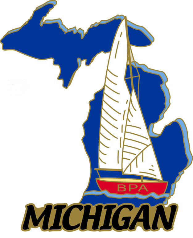 2008 NLC Pin Sailboat in Michigan