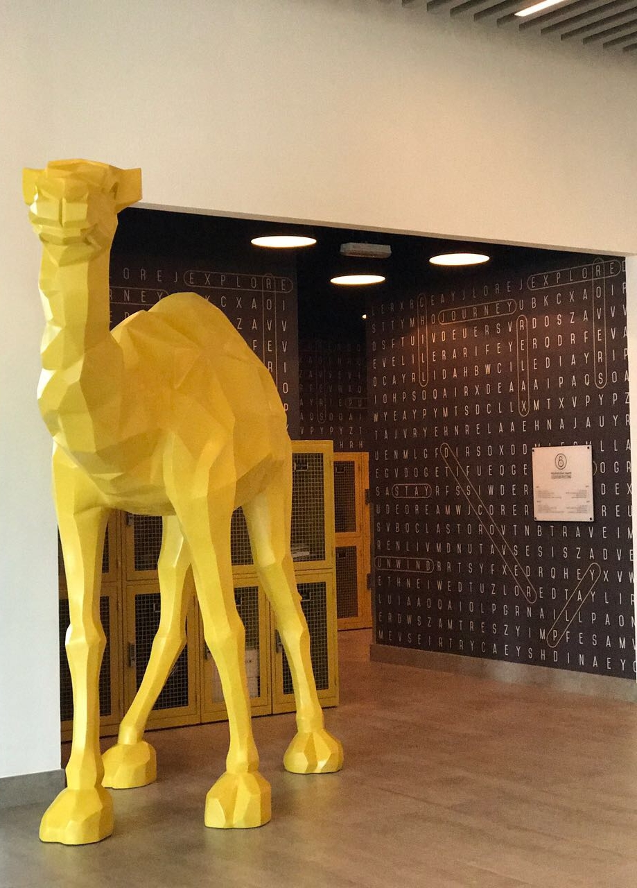 24-capsule-arts-projects-rove-hotels-camel-sculpture.JPG