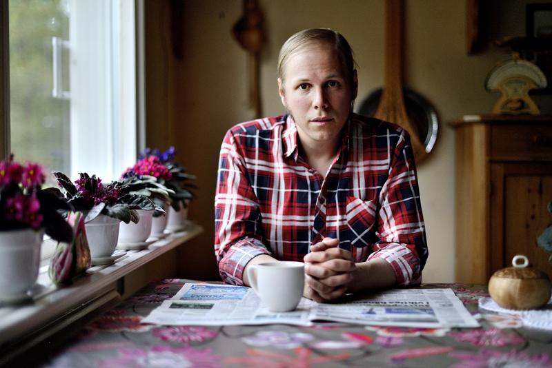 David Väyrynen