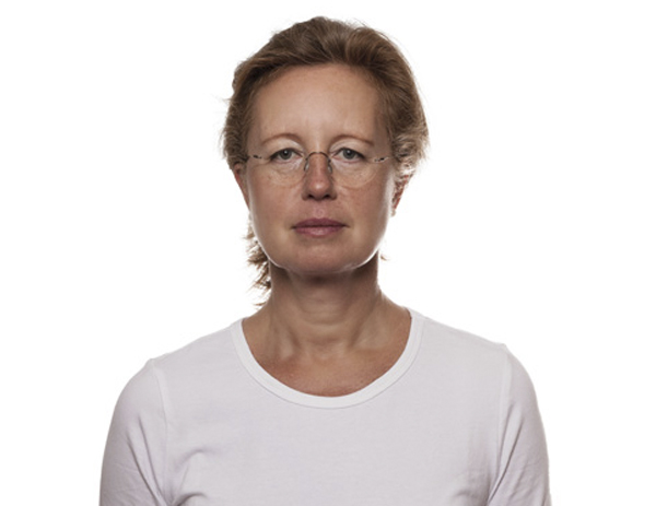Susanne Wigorts Yngvesson