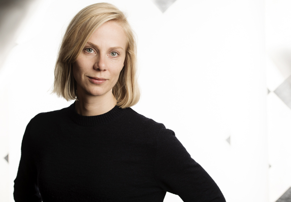 Johanna Wiman