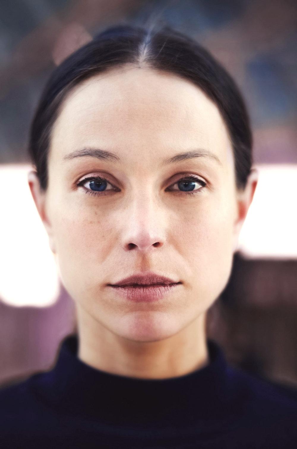 Pernilla Wåhlin Norén