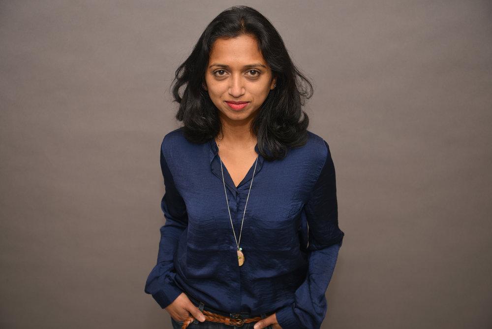 Nathacha Appanah.