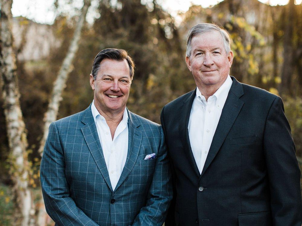 Gib and John 2019.jpg