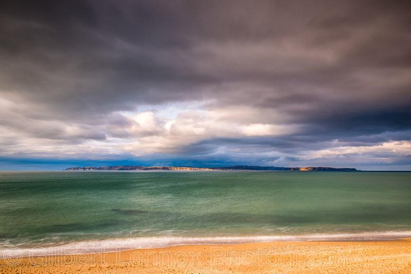 Rathlin Island from Ballycastle