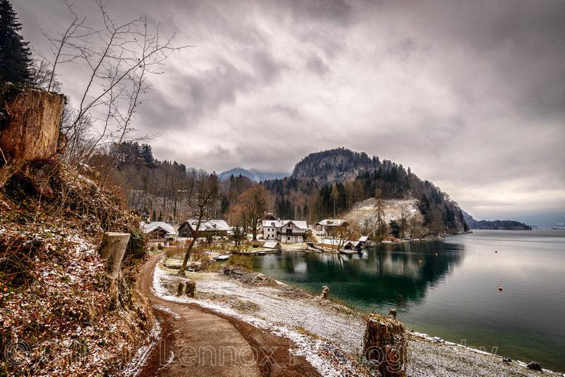 Wolfgangsee Photos