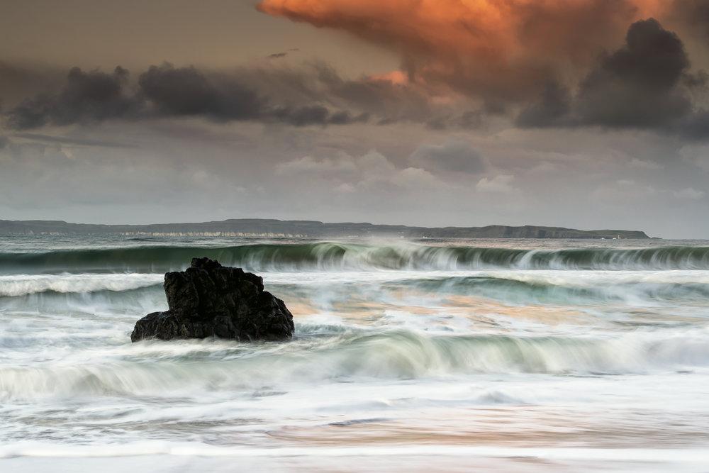 The Rock, Ballycastle