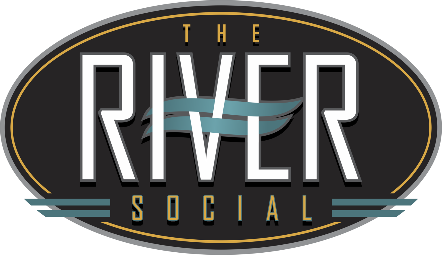 The River Social