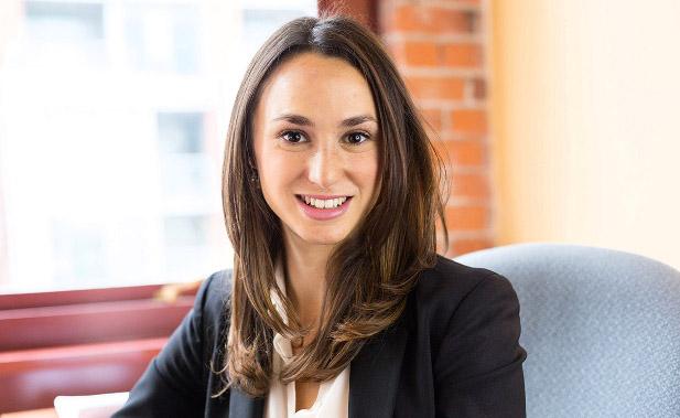 Lezlie Mintz, MBA  Vice-présidente - Développement des Affaires