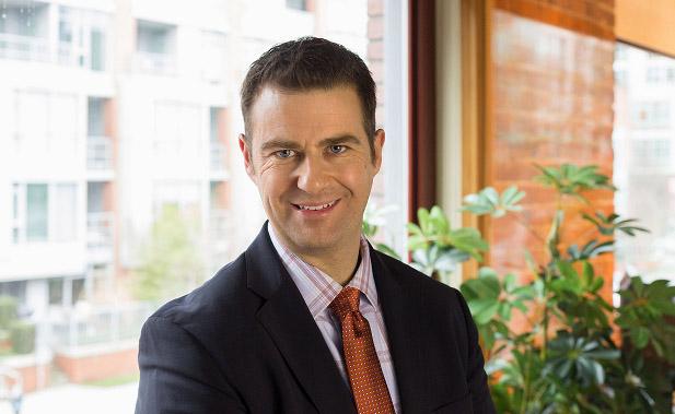 Chad Mallow, CFA, MBA  Président & Chef de la direction