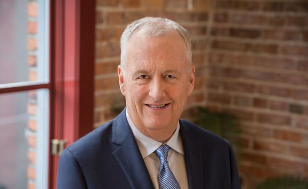Gordon Allan, MBA  Co-fondateur & Co-président du Conseil
