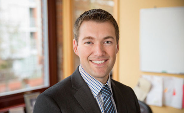 Graham Collings, MBA  Vice-président exécutif - Investissements