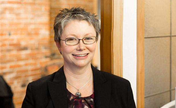 Ishbel Buchan  Vice-présidente Senior - Investissements