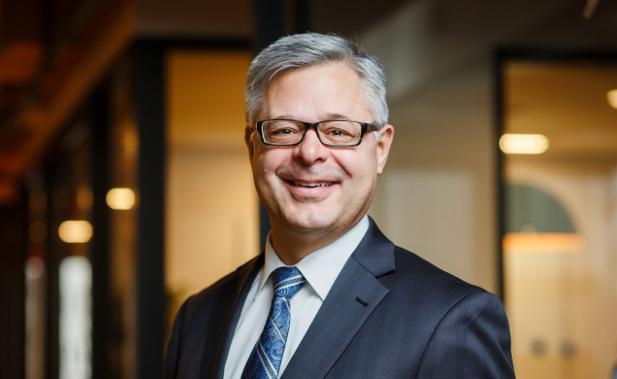 Pierre Leduc  Vice-président - Investissements