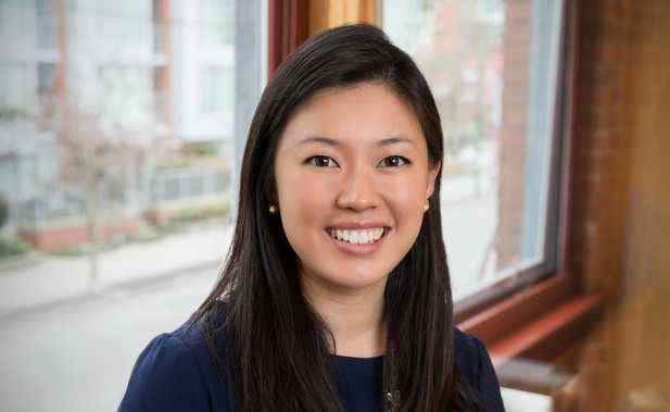 Olivia Kahng, CPA, CA Senior Real Estate Analyst