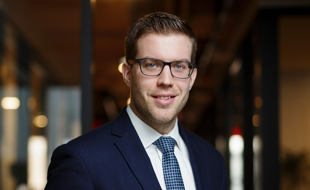 Michael Beaupré, CFA  Senior Financial Analyst