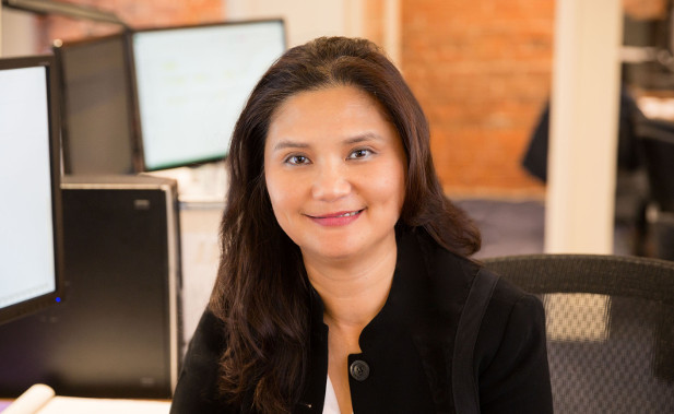 Stella Kam  Legal Administrator