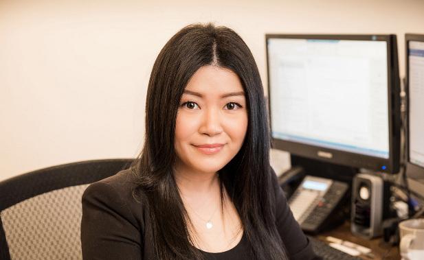 Elaina Yuan  Administrative Associate