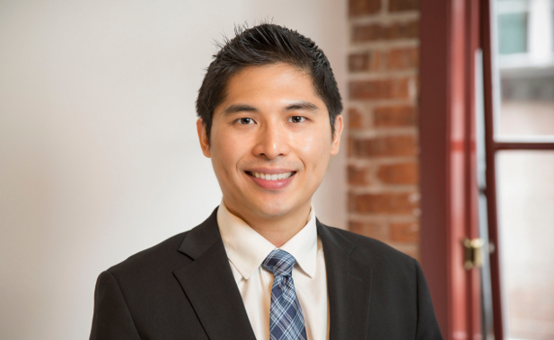 Marshall Gaw, CPA, CGA  Senior Manager - Finance