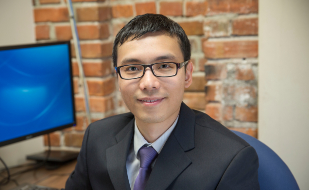 Tony Lai  Corporate Accountant