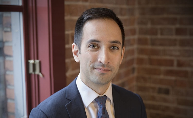 Greg Martin, CPA, CMA  Directeur - Investissements