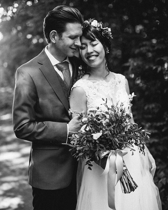 Congratulations Anber and Jake!! ✨✨✨ #weddingday #lookslikefilm #beanandcole