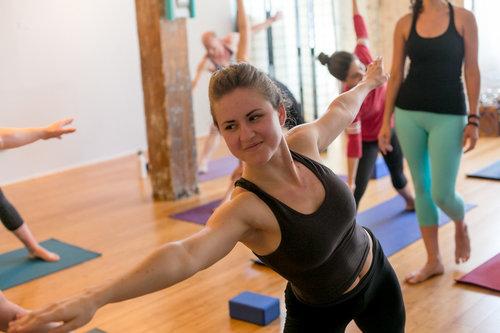 Yoga classes Meditation Classes Bushwick