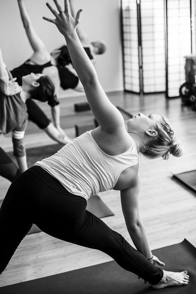 jai yoga arts bushwick brooklyn vinyasa flow 5 classes yoga alliance