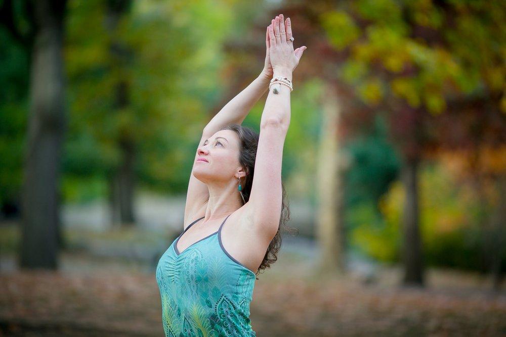Beginner Yoga, Yoga Bushwick, Vinyasa Bushwick, Jivamukti
